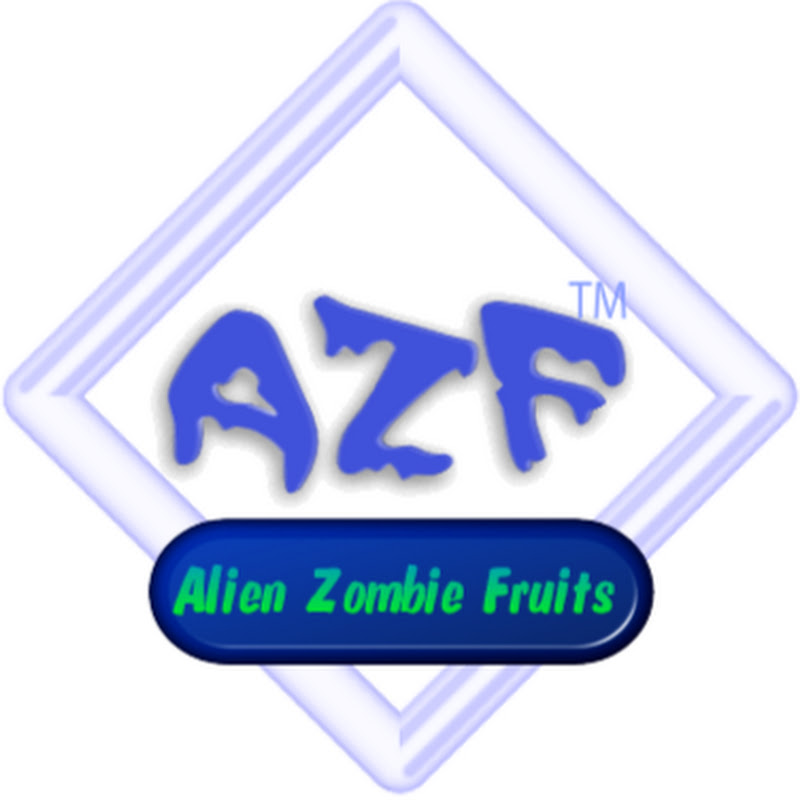 Alien Zombie Fruits