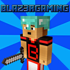 blaz3RGaming - Minecraft PE