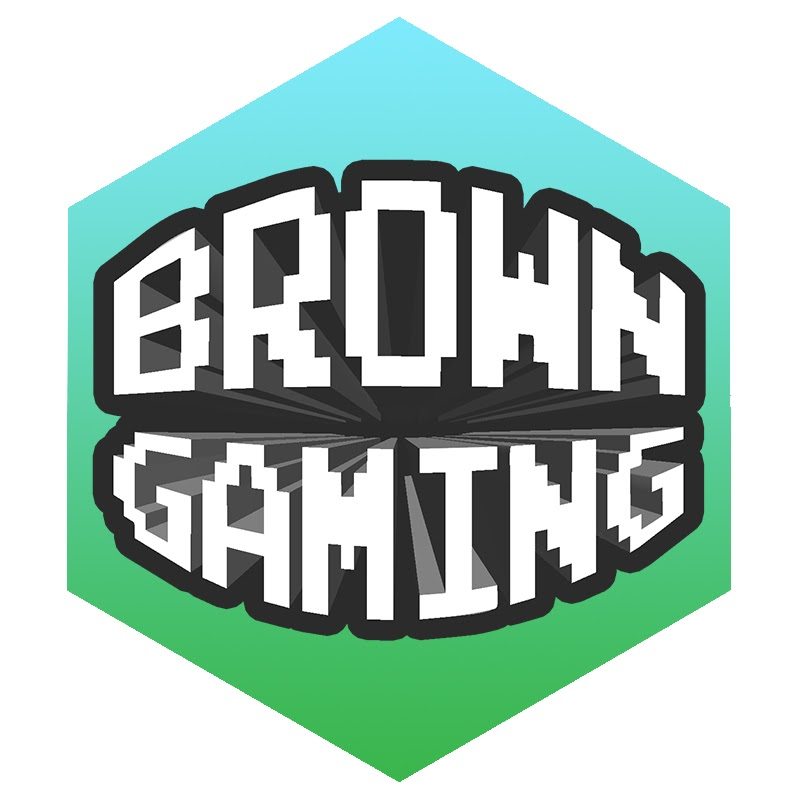 BROWN GAMING