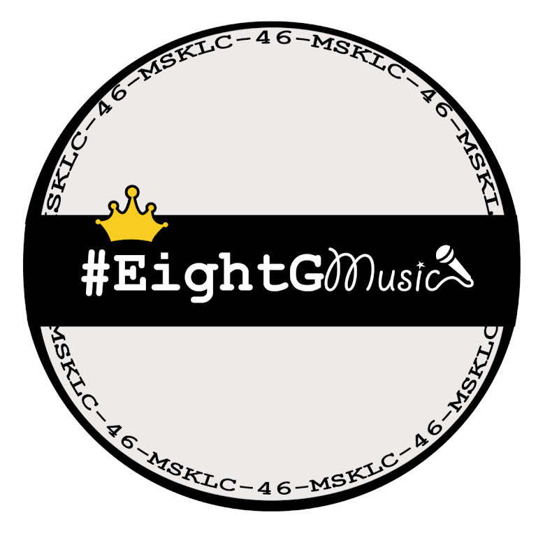 EightGMusic