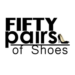Fifty Pairs of Shoes