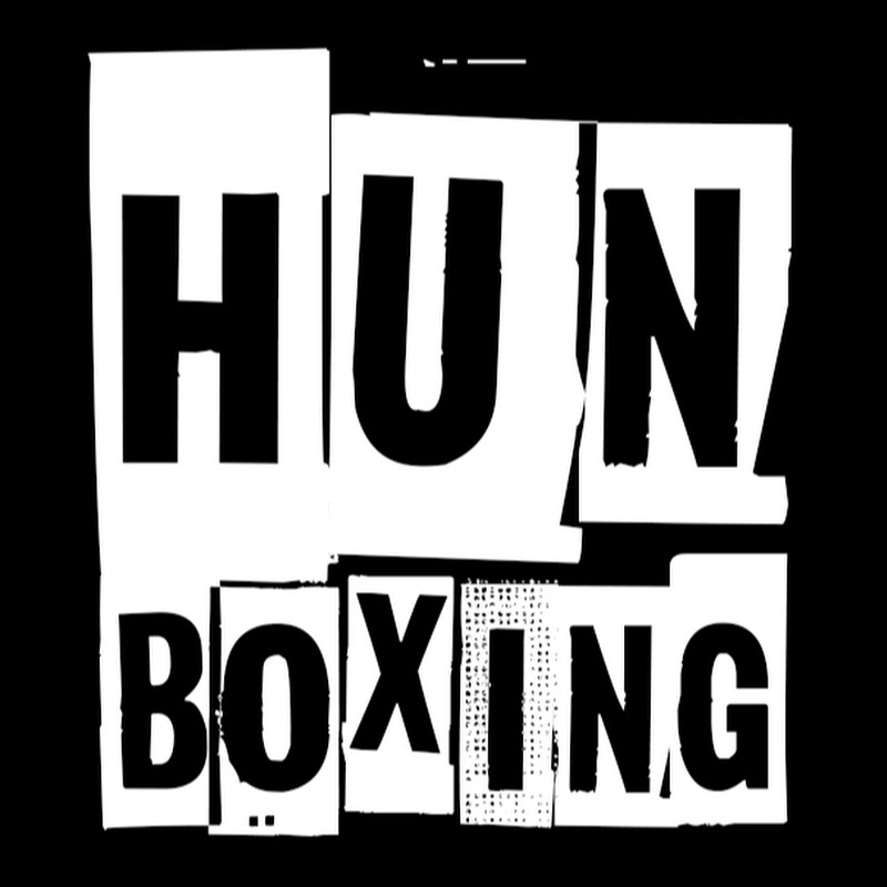 Hunboxing