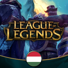 League of Legends - Hungary
