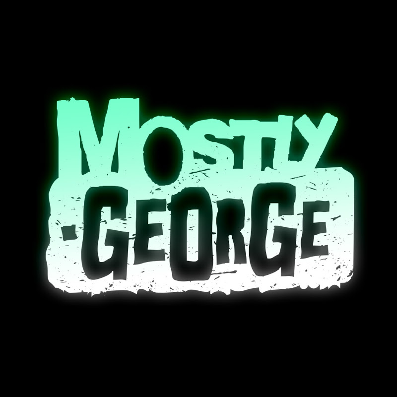 Mostly George