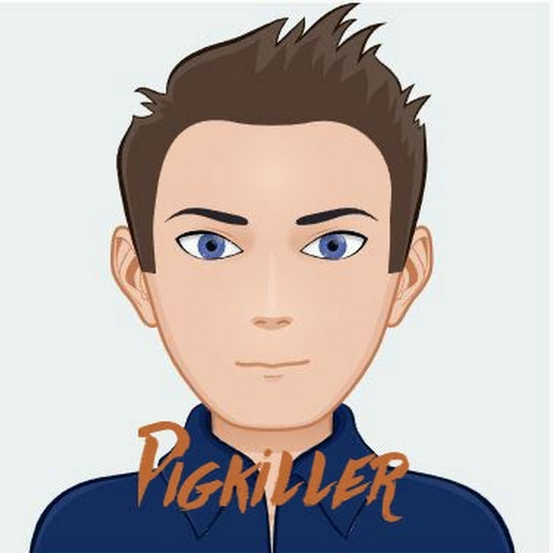 Mr.pigkiller Channel