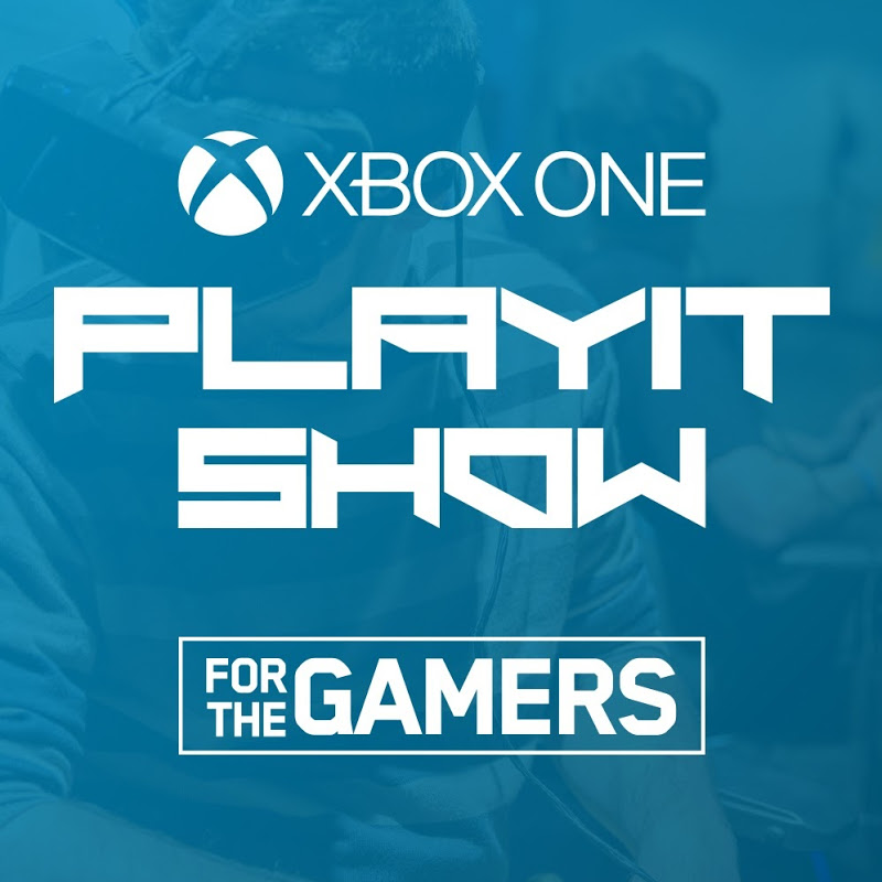 PlayIT Show